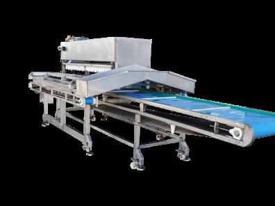Domates Dilimleme Makinası